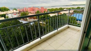 Sri Samudera Apartment (Seaview Residence Suites), Johor Bahru 1