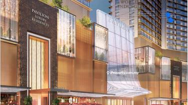 Pavilion, Damansara Heights 1