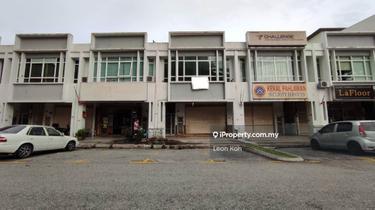 2Sty Shop Bukit Rimau , Jalan Sungai Burung 32, Bukit Rimau, Shah Alam 1