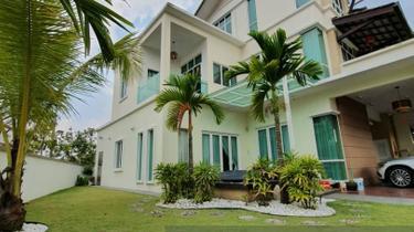casa residence, cheras, bandar sungai long, Bandar Mahkota Cheras 1