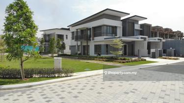 New Lauch FreeHold 2 Storey Link House, Kepong 1