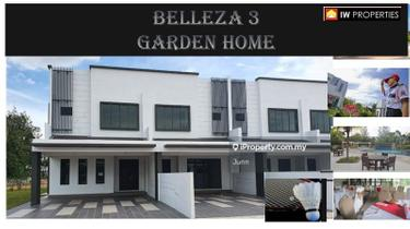 NEW DOUBLE STOREY HOUSE WITH NEW CONCEPT, Jitra 1