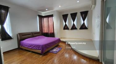 Austin Heights, Tebrau, Adda Heights, Johor Bahru 1