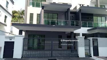 Rafflesia Residence, Bandar Mahkota Cheras 1