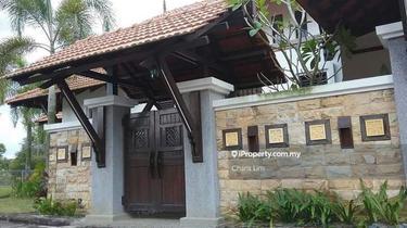 Ledang heights, Iskandar Puteri (Nusajaya) 1