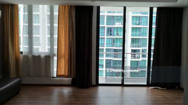 Jazz Suites @ Vivacity, Tabuan Jaya, Kuching 1