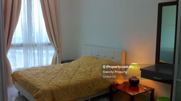 Casa Tiara Serviced Apartment, SS16, Subang Jaya 1