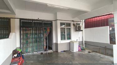 Nusa Bestari Single Storey terrace house, Johor Bahru 1