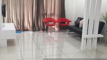 Centre Point Suite, Taiping 1