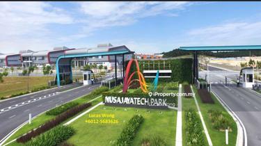 Nusajaya Tech Park , Iskandar Puteri (Nusajaya) 1