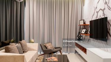 Hampton Height Damansara, Country Heights Damansara 1