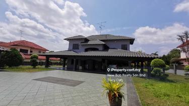 Bandar Putra Kulai, IOI Palm Villa Gate A, Kulai 1