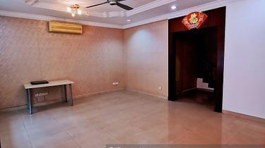 Taman Megah , Kepong , Taman Petaling, Kepong 1