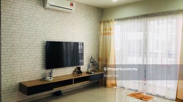 Koi Prima Condominium, Puchong 1