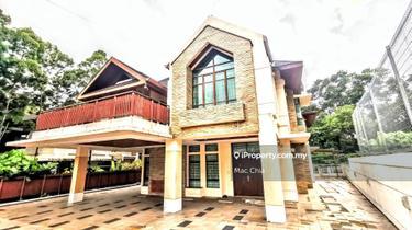 Bukit Damansara, KL, Damansara Heights 1