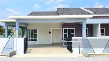 Suria Residence Klebang, Ipoh 1