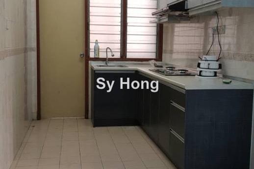 Subang Perdana Goodyear Court 10