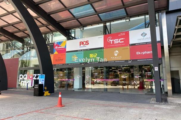 The 19 Usj City Mall