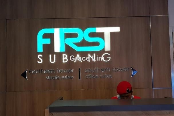 First Subang (SS 15 Courtyard)