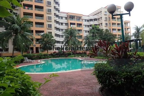 Palmville Resort Condominium