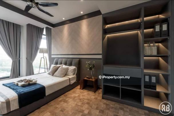 Casa Tiara Serviced Apartment