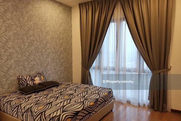 Sky Condominium (Skyz Residence)