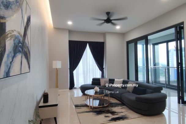 The Astaka @ 1 Bukit Senyum