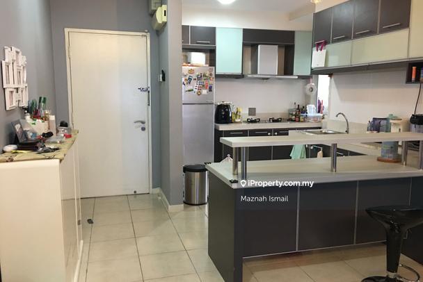 Rosvilla Condominium