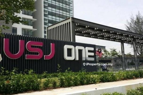 USJ One (You One)