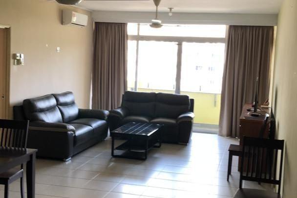 Sri Impian Condominium