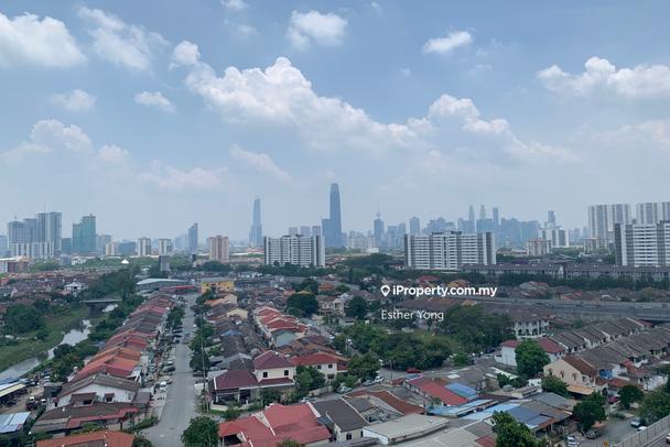 Pandan Ville Condominium