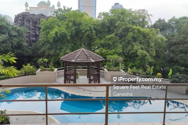 Indah Villa Condominium