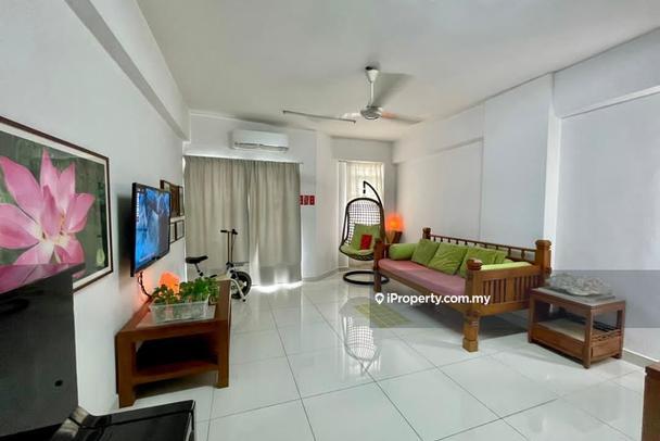 Tropika Paradise Condominium