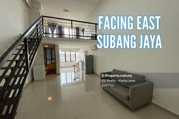 Subang Soho (One Soho)