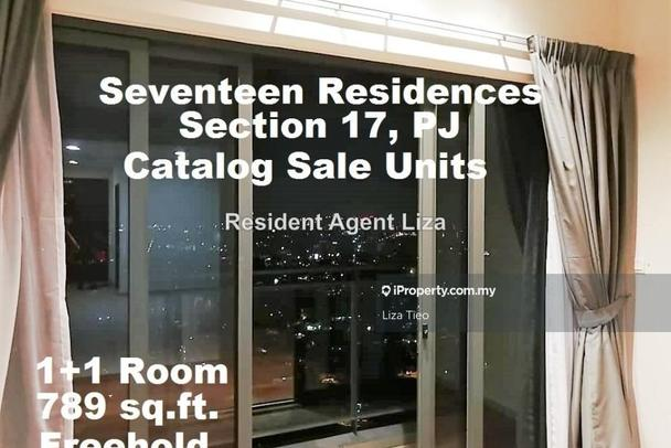 Seventeen Residences (Biji Living)