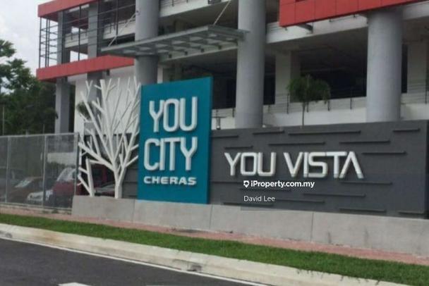 You Vista @ You City