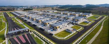 Eco Business Park V 1