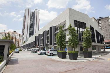 Glomac Centro Shop Offices 1
