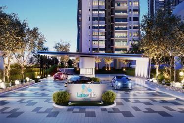 Lakeville Residence 1