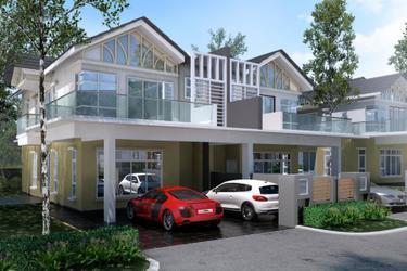 Barrington Homes 1