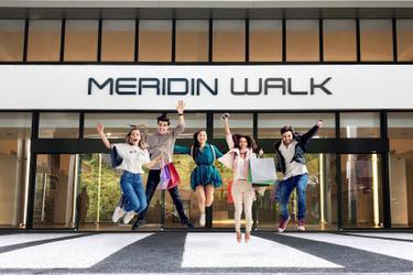 Meridin Walk 1