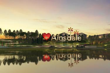 Bandar Ainsdale : Embun 1