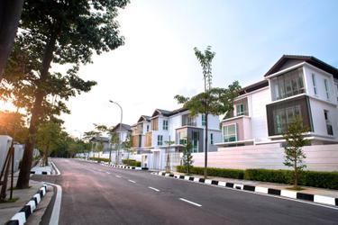 Bayu Residencia @ Taman Tanah Aman 1