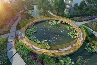 Setia Eco Glades : Glades of Westlake 1