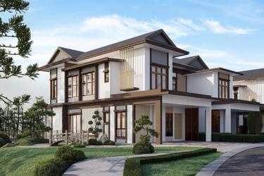 Yumena Residences (2 & 2.5 Storey Semi D Homes) 1