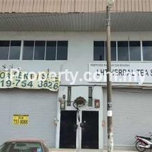 Double Terrace Factory, Taman Perindustrian Tampoi Jaya, Johor Bahru, Johor Bahru