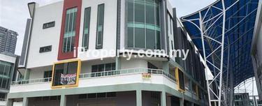 MELAKA BOULEVARD, KAW BANDAR VI, Melaka Tengah 1