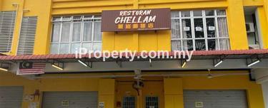 No10-No16, Taman Dato Chellam, Ulu Tiram 1