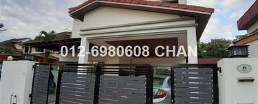 BUNGALOW DESA JAYA KEPONG 4KM TO DESA PARK CITY KL, Kepong 1