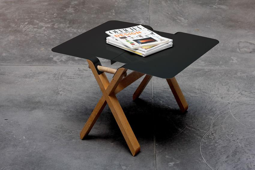 โต๊ะนั่งจิบกาแฟ Mobilier